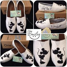 Hey, I found this really awesome Etsy listing at https://www.etsy.com/listing/199735434/disney-mickey-mouse-and-minnie-mouse