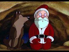 Le Père Noël Et Le Bonhomme De Neige Youtube Dessins