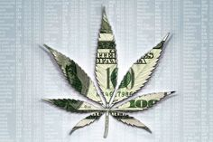 Marijuana Stocks could explode in 2018 - Awesome Penny Stocks