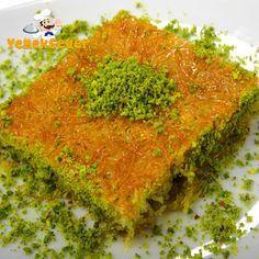 Yemek Tarfleri   YemekSever - Tel Kadayıf Nasıl Yapılır - Tel Kadayıf Tarifi için tıklayınız.