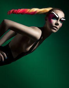 Beauty by Simona Smrckova   Inspiration Grid   Design Inspiration