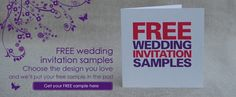 Get 100% Free Samples by Mail