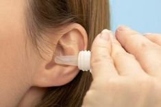 How to prevent swimmer's ear (recipe #2 recommended by dr sears)
