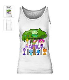 We are family stammbaum Graphic Tank, Tank Tops, Women, Fashion, Phylogenetic Tree, Kids, Halter Tops, Moda, Women's
