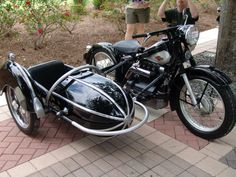 Nimbus Motorcycles