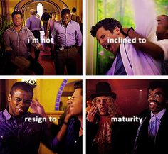Psych Theme Song. Did you sing it too?