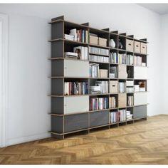 Regal QR von Oliver Conrad | bei abovo in münchen oder im online store