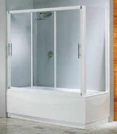 shower over bath sliding doors google search