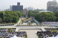 平和記念式典