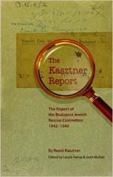 An important and indispensable source for those who want to make an informed judgment on what happened in Hungary in the spring and summer of 1944.