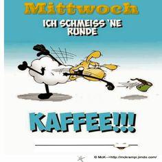 Mittwoch - McKrampi 100% Free