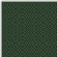 draft image: xc00387, Crackle Design Project, Ralph Griswold, 4S, 4T