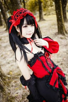 Dating site for cosplayers