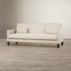 Zipcode™ Design Kelsie Convertible Sofa | AllModern  $300 sofa! Go AllModern for sofas!!!