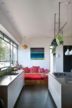 קסם של בית: שרון נוימן מגשימה חלומות – Home in Style – הבלוג לעיצוב הבית