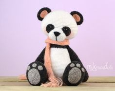 Crochet patrones-coño N por MyKrissieDolls en Etsy