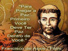 São Francisco de Assis / Fathi