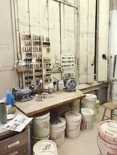 Togei Kyoshitsu Pottery Classes, Pottery Studio, Flats