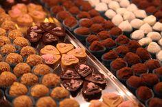 Cioccolatini vari gusti - T'a Milano