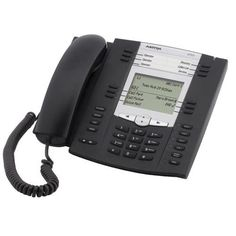 Aastra 55i (6755i) Telephone Text by Aastra. $165.00. Aastra 55i IP Phone A1755-0131-1001 IP Phones. Save 34%!
