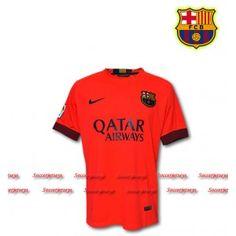 Barcelona Away 201/2015