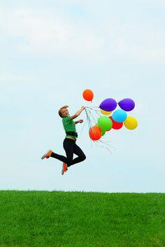 Balloon Jumps