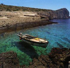cristal blue sea... again, Kornati all i need is sunnies & a glass of bubbly