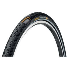 Sticks and stones and other sharp, pointy objects won't stop Continental's Touring Plus tire. It's armed with Continental's stalwart Plus flat protection system, a tough sub-tread that prevents. Touring Bicycles, Online Bike Store, Sticks And Stones, Bicycle Parts, Urban, Road Bike, Cycling, Sharp Objects, Bike Packing