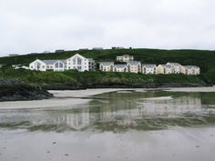 Inchydoney Lodge and Spa, County Cork