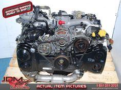JDM Subaru WRX Turbo DOHC EJ205 AVCS Quad Cam 2.0L Engine.  eBay # 161531238657  Find this item on our website: http://www.jdmracingmotors.com/engine_details/1804  Tags: #JDM, #Subaru, #WRX, #STi, #EJ205, #Engine, #Used, #Swap, #EJ, #Quad, #Cam, #DOHC, #Motor, #Turbo, #Impreza, #2.0L, #2002, #2003, #2004, #2005