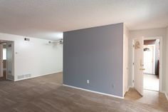 Accent walls at COUNTRYWOOD APARTMENTS IN REDLANDS, CA  #AMCLiving #LiveHappy #ApartmentIdeas #ApartmentsDecor #Apartmentliving #home #dreamhome #renovate #renovations