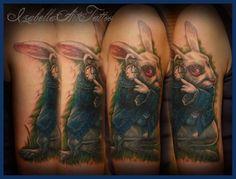 Izabella Solarz, Kult Tattoo Fest