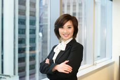 Patricia Susilo - Property Dealer: Patricia Susilo is the architect of her own life