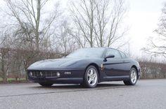 1998 Ferrari 456 GTA   Coys of Kensington