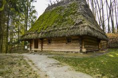 Museum of Folk Architecture and Rural Life, Lviv