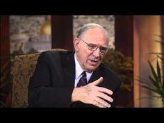 Chuck Missler's Extended Interview: Interpreting Prophetic Events