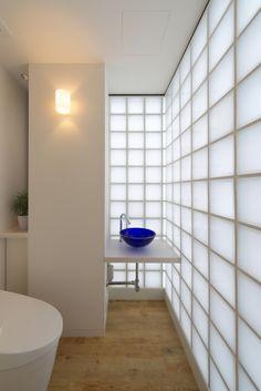 ガラスブロックで明るくてセンスのよい部屋づくり~優秀ガラスブロックの魅力