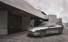 Aston Martin lanzará una serie especial del DB9 GT, como agradecimiento a su mayor embajador, James Bond