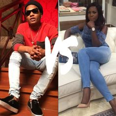 Did I Mention That His Porsche Car Is Also On Hire Purchase? – Linda Comes Back For Wizkid