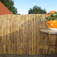 27 best Sichtschutzmatten images on Pinterest   Fencing, Garten and ...