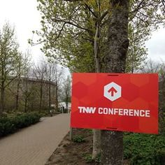 DAY 1: registration for #TNWeurope conference starts at 8am!