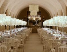 Luxury Wedding by Eventi Di Classe - Rosy  Fusillo
