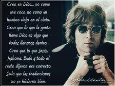 Lennon...por siempre!
