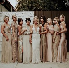 The Perfect Wedding Dress For The Bride - Aspire Wedding Wedding Goals, On Your Wedding Day, Perfect Wedding, Dream Wedding, New Years Wedding, Black Tie Wedding, Trendy Wedding, Luxury Wedding, Gold Wedding