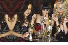 Kurv Magazine - Style
