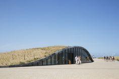 Estacionamento Subterrâneo Katwijk aan Zee / Royal HaskoningDHV