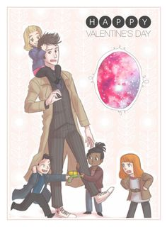 """""""❤️ //"""" by toby-senpai ❤ liked on Polyvore featuring art, valentinesday and polyfriends"""