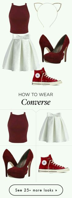 Trendy How To Wear Converse White Summer Outfits 60 Ideas Fashion Mode, Teen Fashion Outfits, Cute Fashion, Outfits For Teens, Summer Outfits, Fashion Trends, Trendy Fashion, Summer Ootd, Teenage Outfits