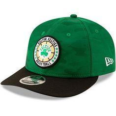 Boston Celtics New Era 2018 Tip-Off Series Retro 9FIFTY Adjustable Hat –  Kelly Green e4a3417f74af