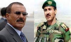 #موسوعة_اليمن_الإخبارية l صالح يرفض أن يكون نجله احمد رئيسا لليمن لهذا السبب